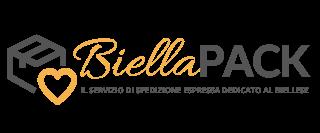 Biella Pack Logo
