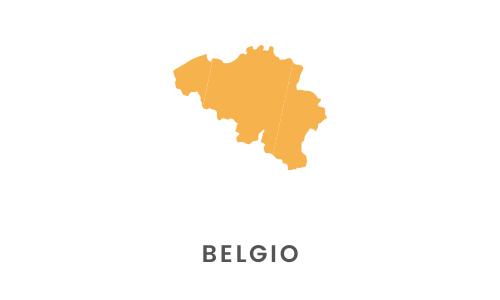 spedire da biella in belgio